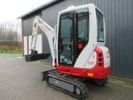 This is a COMPLETE Service Repair Manual for the TAKEUCHI TB216 MINI EXCAVATOR. This manual contains deep information about maintaining, assembly, disassembly and servicing your TAKEUCHI MINI EXCAVATO.... See More Takeuchi Manuals at http://getservicerepairmanual.com/m_Takeuchi
