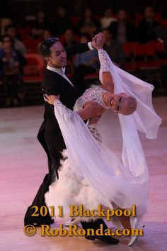 pictures of Blackpool ballroom dancers - Google Search