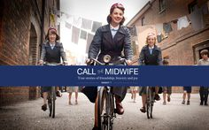 Call The Midwife and Social Justice - https://www.socialworkhelper.com/2016/06/01/call-the-midwife/?Social+Work+Helper