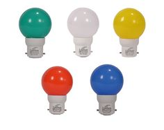 #LED Docorative Lights Bulbs Manufactures in India +91-82951-01111