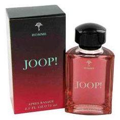 Joop After Shave By Joop!