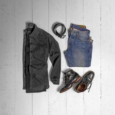 Essentials by matthewgraber