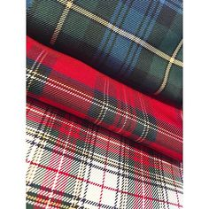 lining 100% silk. tartan check collection.