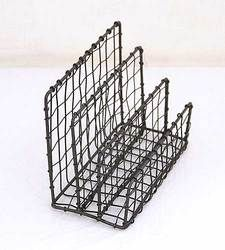 Wire Letter Holder - Brook Farm General Store