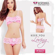 572874c5d Get the Trendiest from Indias Sexiest Women  amp  Men online lingerie store.  Lingerie