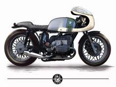 nice BMW design