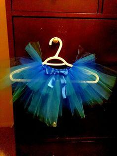 Blues Clues, Tutu Skirts, Dress Skirt, Ribbon, Facebook, Inspired, Inspiration, Dresses, Formal Skirt