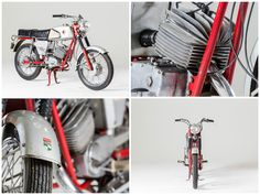Top 5 Weird and Wonderful Motorcycles On eBay This Week - Silodrome