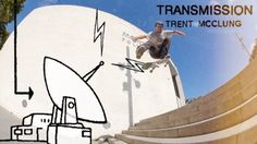 Transmission: Trent McClung   TransWorld SKATEboarding - http://DAILYSKATETUBE.COM/transmission-trent-mcclung-transworld-skateboarding/ - Just one day before the big LRG 1947 premiere and Trent McClung dropped this heavy Transmission. Two parts in a week? Nice work Trent. Follow TWS for the latest: Daily videos, photos and more: http://skateboarding.transworld.net/ Like TransWorld SKATEboarding on Facebook: - mcclung, skateboarding, Transmission, transworld, trent