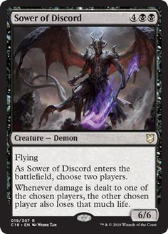 EDH Recommendations and strategy content for Magic: the Gathering Commander Magic Playing Cards, Magic Cards, Illuminati, Mtg Decks, Mtg Altered Art, Dungeons And Dragons Memes, Nerd Art, Magic The Gathering Cards, Alternative Art