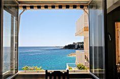 Lägenhet med fantastisk havsutsikt i San Agustin #mallorca #lägenhet #SanAgustin #bostad #mäklare