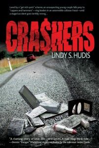Book Review: Crashers, by Lindy S. Hudis » Slap Dash Mom