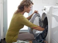 Tips To Get The Best Results From Your Front Load Washer