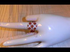 Resultado de imagen para tutorial anillos bisuteria