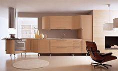 Tủ bếp đẹp.Tủ bếp acrylic  Xem thêm tại http://noithatmodern.com
