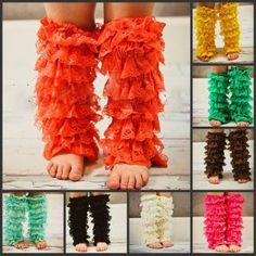 Precious Legwarmers! Only $8 from S.E. Designed (www.facebook.com/sedesigned)