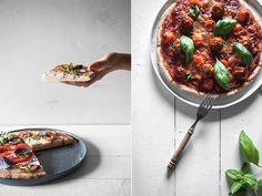 glutenfree pizza / glutenfree vegan pizzadough!  Selbstgemachter glutenfreier Pizzateig! Meine selbstgemachte glutenfreie Pizza, der Teig ist außerdem vegan, sojafrei und ohne Öl | freiknuspern - Rezepte für Allergiker!