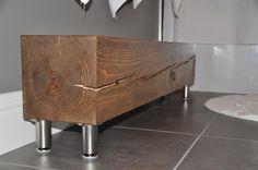 Timber and Lace: DIY/Tutorials
