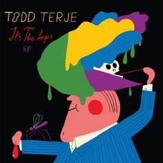 TODD TERJE - Inspector Norse by toddterje by toddterje, via SoundCloud