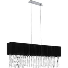 I pinned this Aves 5-Light Chandelier from the EGLO event at Joss and Main!
