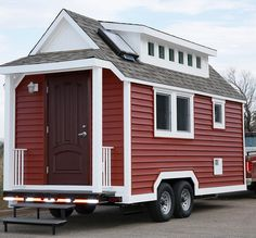 This Tiny House Is A Big Deal
