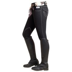 LOVE these breeches
