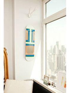 Tour Style Blogger Frances Kwon's Apartment   TeenVogue.com