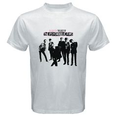 THE PSYCHEDELIC FURS T-shirt size S,M, L, XL, 2XL, 3XL, 4XL and 5XL | butikonline83 - Clothing on ArtFire