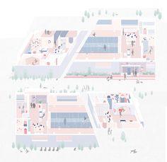 一個溫暖的診所 by RIGI 睿集設計 | ㄇㄞˋ點子