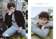 Star Style PH: Fast Track featuring James Reid