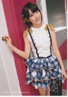ここの場所で夢を追いかけるけん 応援しちゃってん☆宮脇咲良5: AKB48,SKE48,NMB48,HKT48画像掲示板♪