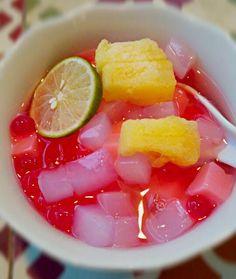 レシピとお料理がひらめくSnapDish - 8件のもぐもぐ - Ice Rindu Laki by Halo Niko! by Grace Amelia