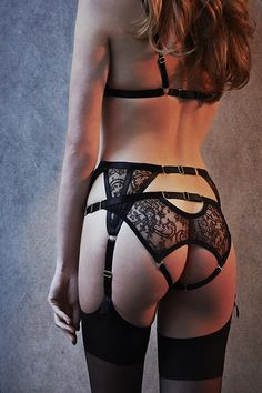 Annabel Mini Briefs - Signature Lace - Collections