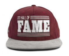 Hall of Fame – Spring 2013 Headwear