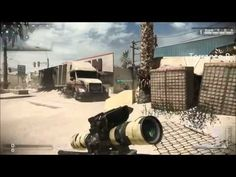 Call Of Duty: Ghosts Full TDM Gameplay on Octane.