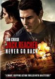 Jack Reacher: Never Go Back [DVD] [Eng/Fre/Spa] [2016]