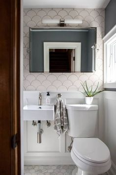 22 reasons why fish scale tile is the new subway