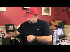 How to tie a Jig, Hand tied jigs