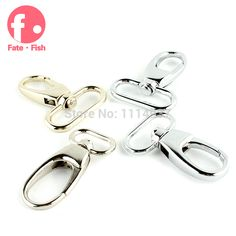 Hardware buckle taping hardware metal hook buckle women's handbag bags hardware