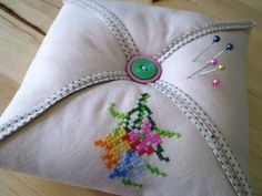 Dishfunctional Designs: Vintage Handkerchiefs & Scarves Upcycled and Repurposed