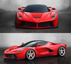 The Prancing Horse's special-edition Ferrari LaFerrari is the maximum expression of what defines the Italian brand