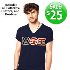 American Apparel Fraternity V-Neck $25 Sale #somethinggreek #anniversary #greek #apparel #celebration