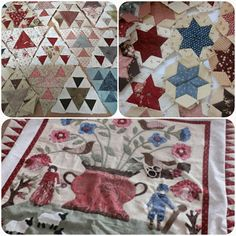 Wilmas Homemade Quilts.Wilma S Homemade Quilts Quilt Idee Quilts