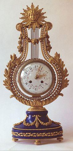 83602485d0b 1246 melhores imagens de Old Clocks