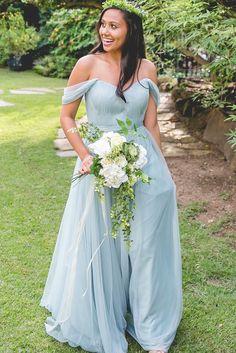 Revelry - Rosalie Convertible Dress, $175.00 (http://wedding.shoprevelry.com/Revelry-convertible-tulle-bridesmaid-dress-rosalie-convertible-dress/)