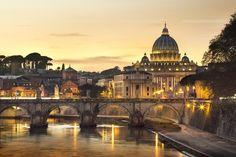 Roma, o grandioso