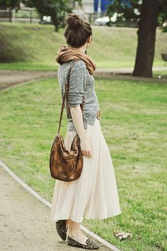 #Modest doesn't mean frumpy! #DressingWithDignity on.fb.me/1lfqxT2