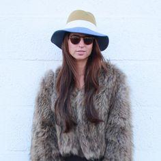 hoeden van Isabelli, wollen hoed, hoed rachel