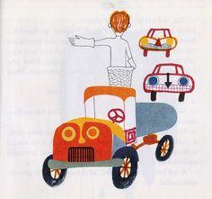 Malá vánoční povídka children's book illustrated by Hana Štěpánová 1966 Book Illustration, Hana, Painting & Drawing, Vintage Art, Childrens Books, Kids Rugs, Prague, Toys, Drawings