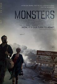 Monsters (2010) - IMDb Not your typical monster movie.